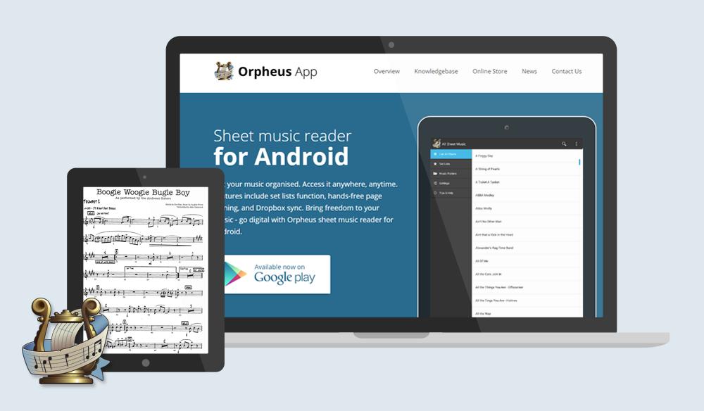 orpheus-b